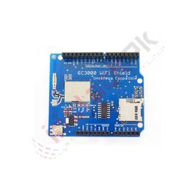 Wifi Shield Module CC3000 For Arduino Mega2560 R3