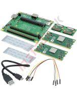 Raspberry Pi: Compute Module CM3+ Development Kit, BCM2837B0 SoC, Complete I/O Interface
