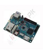 ODROID Model XU4 2GHz-Quad Core Mini Computer with A15/2Gb RAM