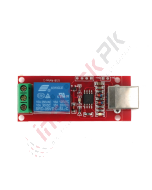 USB to Relay Module